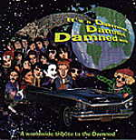 It's a Damned, Damned World CD